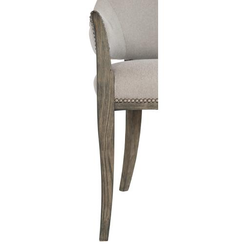 Gallery - Canyon Ridge Upholstered Arm Chair in Desert Taupe (397)