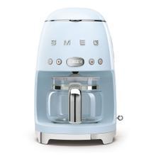 View Product - Drip coffee machine Pastel blue DCF02PBUS