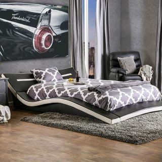 Zelina Queen Bed
