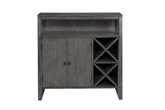 Server - Graystone Finish