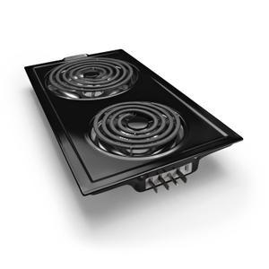 Jenn-AirDesigner Line Coil Element Cartridge Black