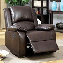 See Details - Oxford Recliner