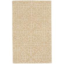 Parterre Camel Hand Tufted Rugs