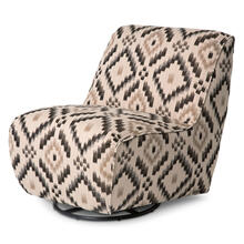 Munich Swivel-glider Chair