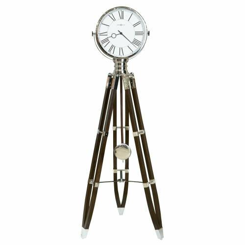 Howard Miller Chaplin Tripod Grandfather Clock 615070
