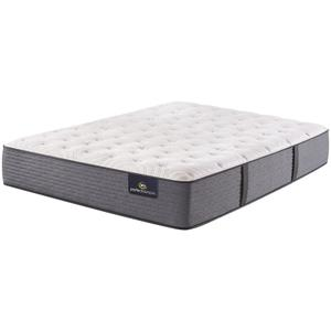 SertaPerfect Sleeper - Renewed Night - Extra Firm - Cal King