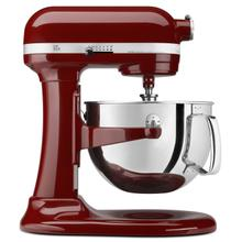Pro 600 Series 6 Quart Bowl-Lift Stand Mixer Gloss Cinnamon