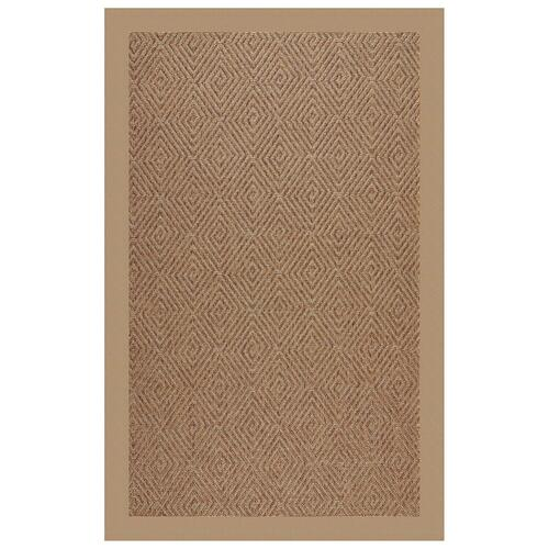 "Gallery - Islamorada-Diamond Canvas Camel - Rectangle - 24"" x 36"""