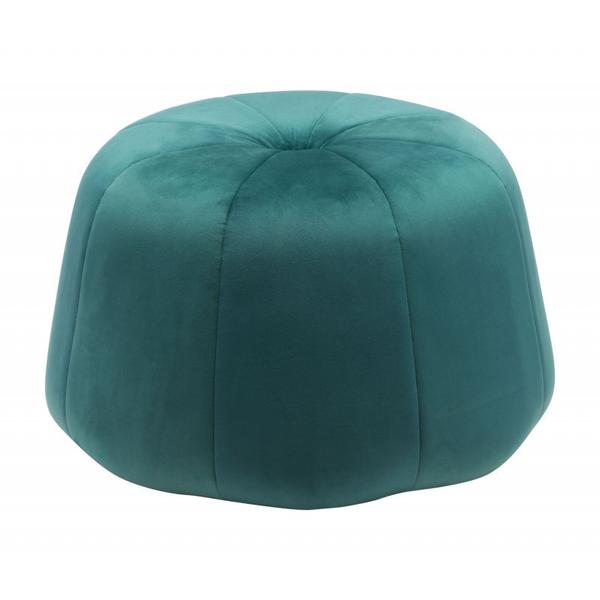 See Details - Dulcet Ottoman Green