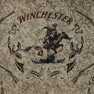 Marshfield - Winchester Rider
