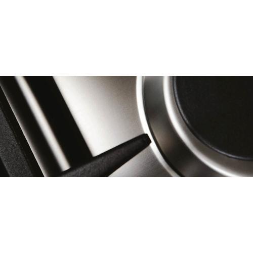 Bertazzoni - 30 Drop-in Gas Cooktop 4 burners Stainless Steel