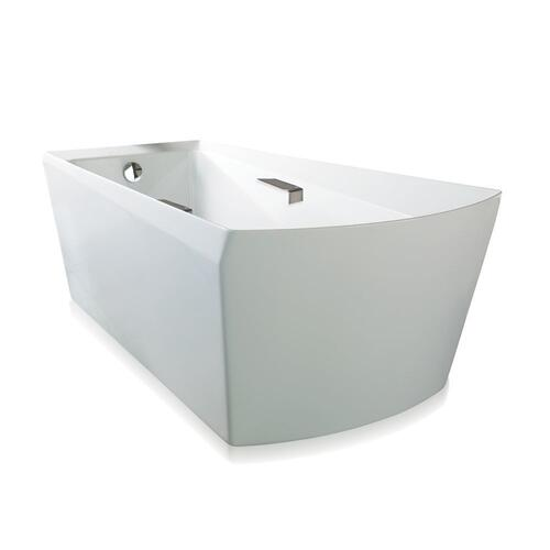 Soiree® Free Standing Bathtub - Cotton