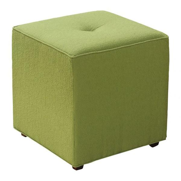 See Details - Irving Bunching Ottoman
