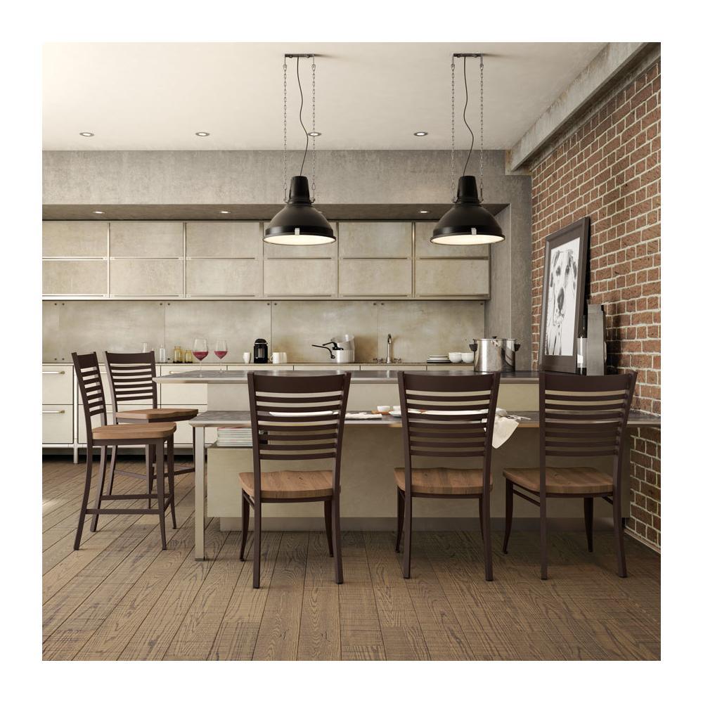 Amisco - Edwin Chair (wood)