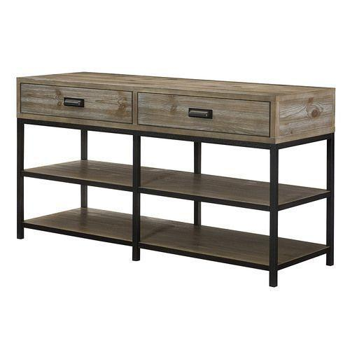 Gallery - Parsons Entertainment Console