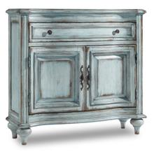 See Details - One-Drawer Two-Door Chest