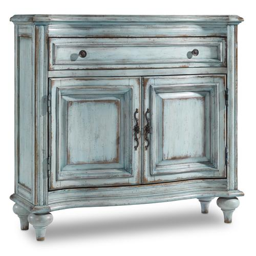 Hooker Furniture - One-Drawer Two-Door Chest