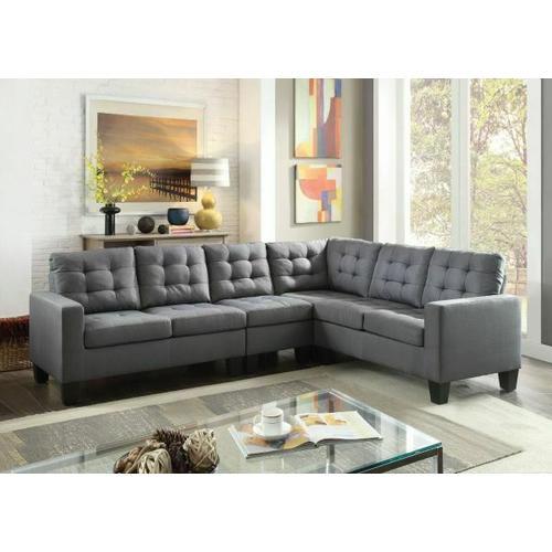 Acme Furniture Inc - Earsom Sectional Sofa