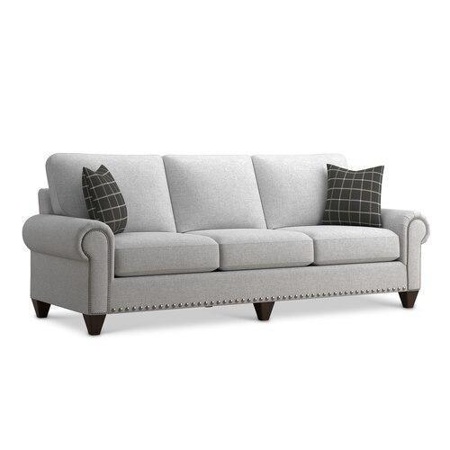 Bassett FurnitureCustom Upholstery Great Room Sofa