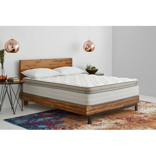 American Bedding - American Bedding - Copper Limited Edition - Serenity - Plush - Pillow Top - Twin XL