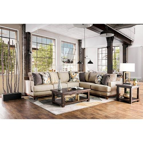 Furniture of America - Lazzaro Sectional