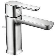 Chrome Single Handle Project-Pack Bathroom Faucet