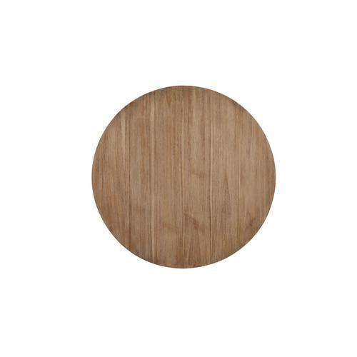 Bernards - Ridgewood Birch and Grey Counter Table