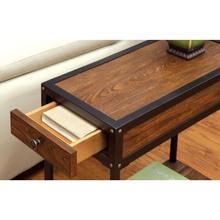 Hecura III Side Table