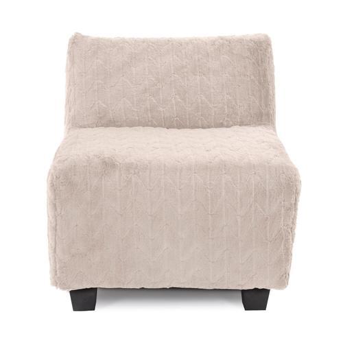Howard Elliott - Pod Chair Angora Natural