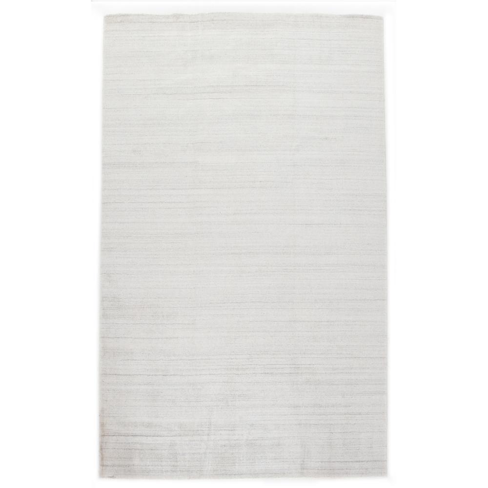 5'x8' Size Amalie Rug, Ivory