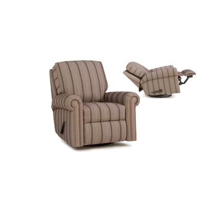 See Details - Manual Reclining Chair