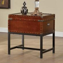 See Details - Milbank End Table