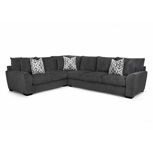 940 Harbor Sectional