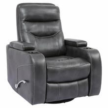 ORIGIN MANUAL - FLINT Manual Swivel Glider Recliner