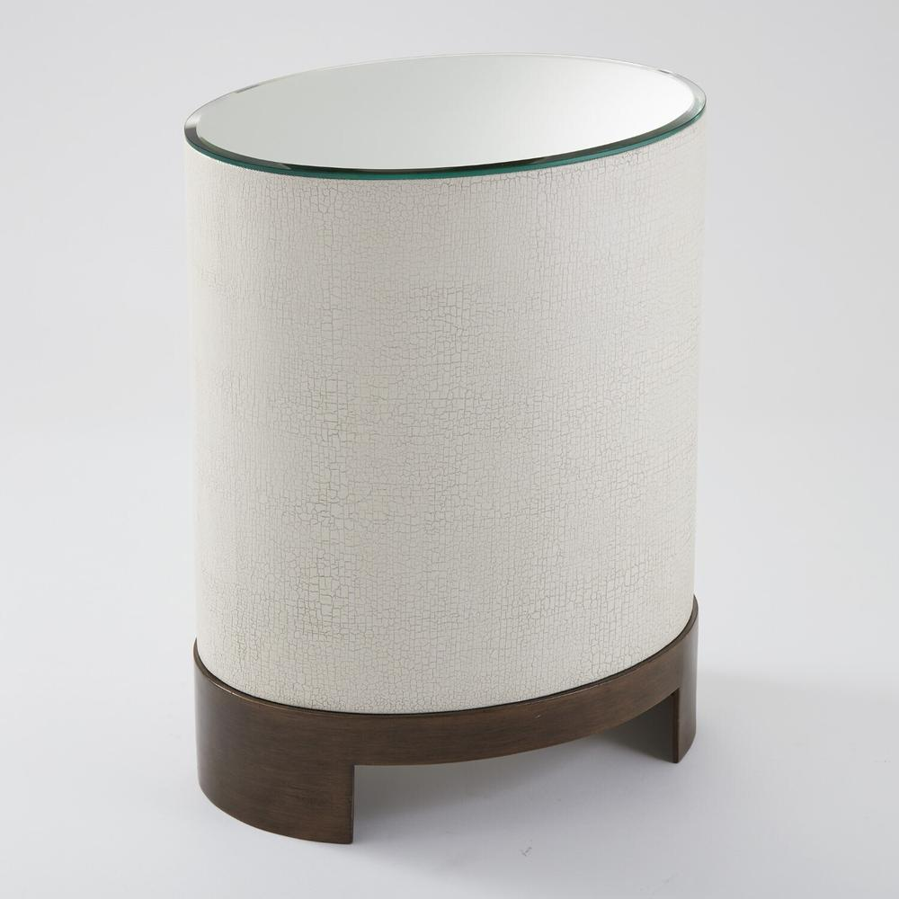 See Details - Ellipse Accent Table