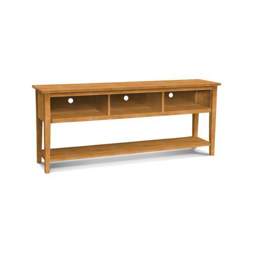 John Thomas Furniture - 72'' TV Stand