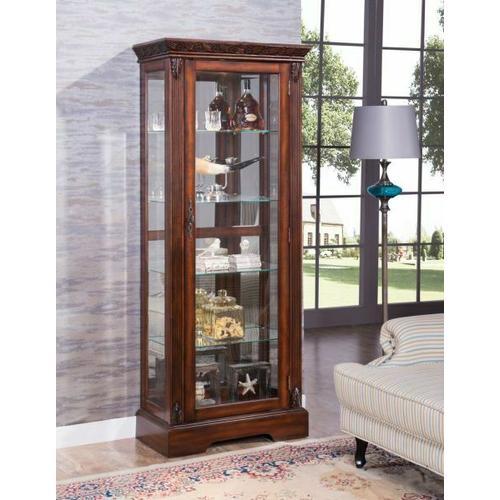 Acme Furniture Inc - Addy Curio