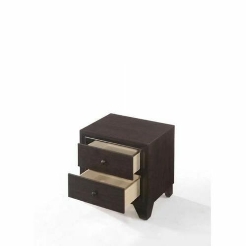 ACME Madison Nightstand - 19573 - Espresso
