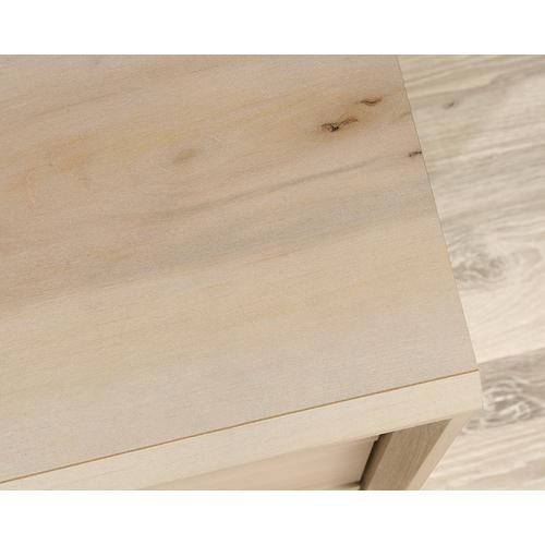 Sauder - 4-Drawer Chest of Dresser Drawers