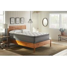 "American Bedding 9"" Medium Pillow Top Mattress"