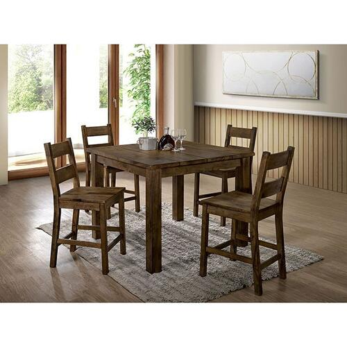 Counter Ht. Table Kristen II