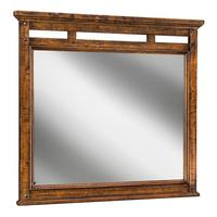 Wolf Creek Landscape Mirror Product Image