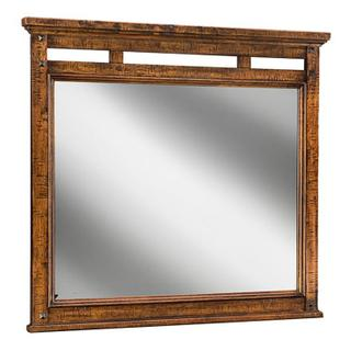 Wolf Creek Landscape Mirror