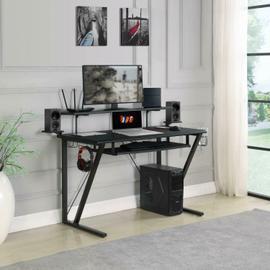 See Details - Gaming Desk