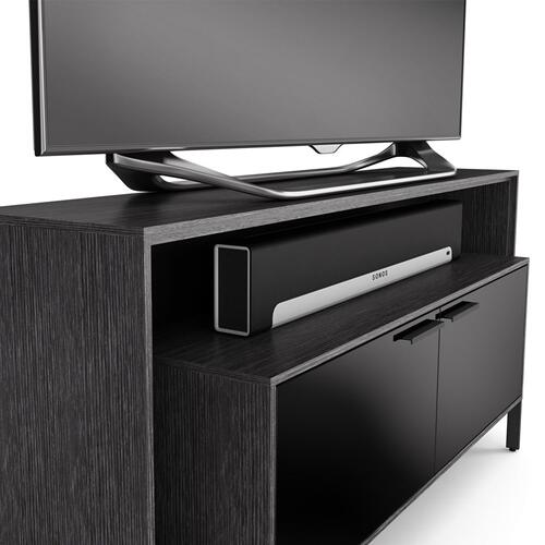 Double Width Cabinet 8168 in Graphite