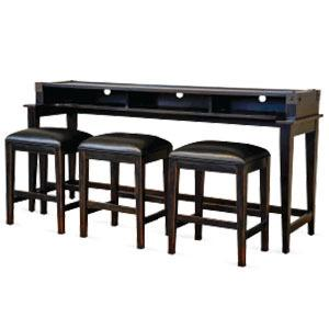 Sunny Designs - Seal Beach Console Table