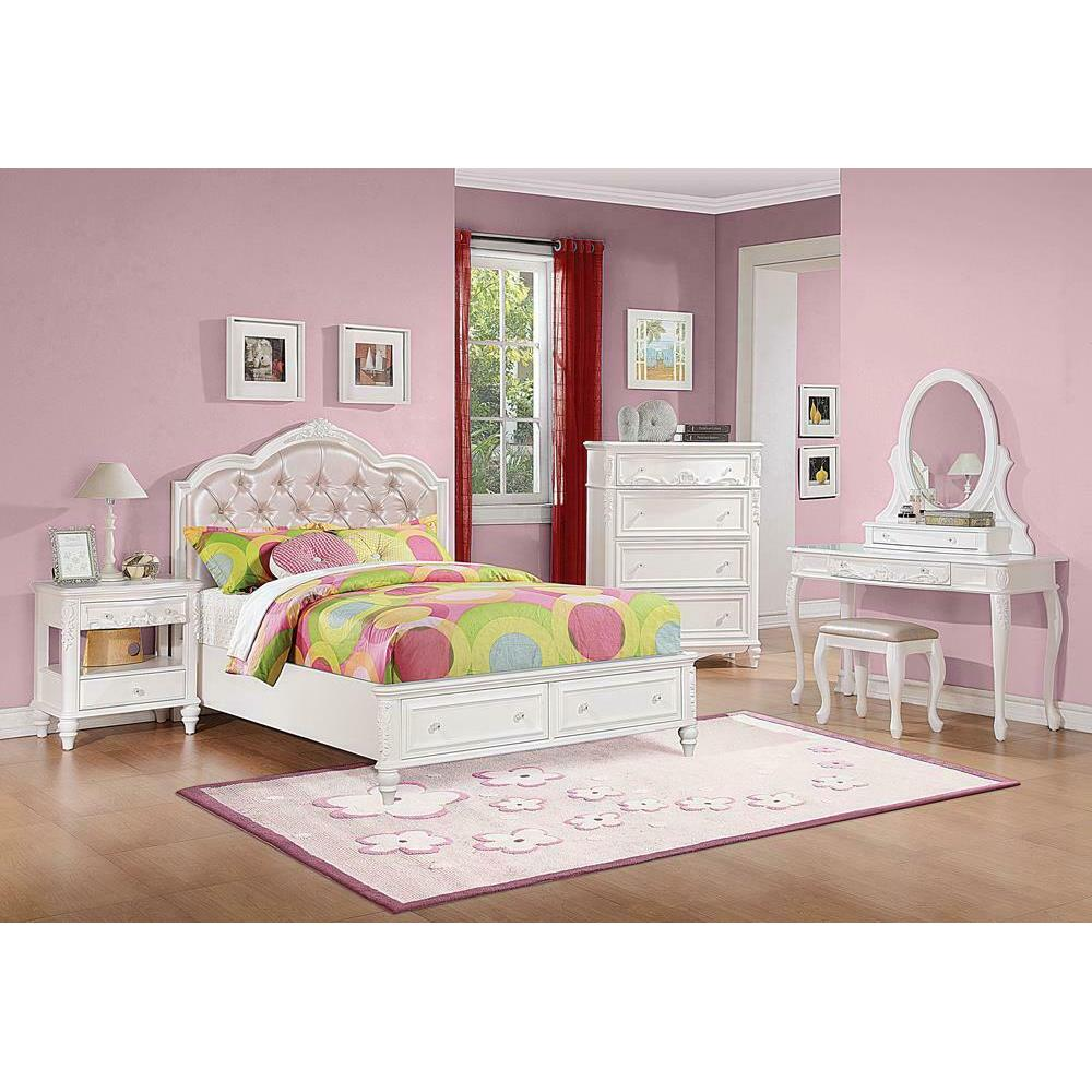 See Details - Full Bed