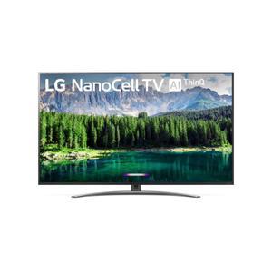 LgLG NanoCell 86 Series 4K 75 inch Class Smart UHD NanoCell TV w/ AI ThinQ® (74.5'' Diag)