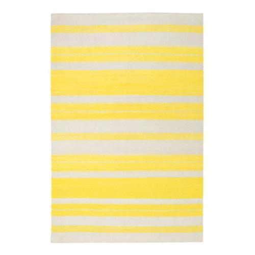 Puhalo Stripe Leo Sun - Rectangle - 5' x 8'