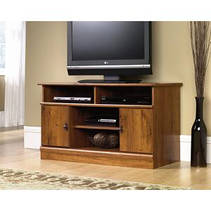 Sauder Panel Tv Stand